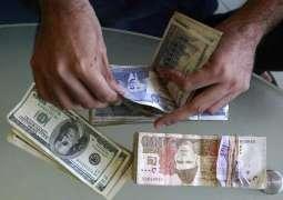Rupee further depreciates against dollar