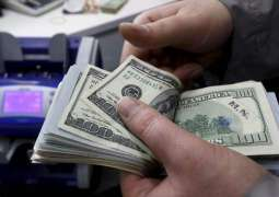 Dollar reaches record high of Rs153