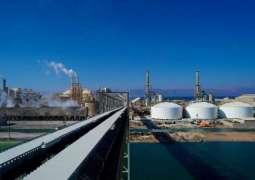ADFD participates in AED771 million Petroleum Storage Project inauguration in Jordan