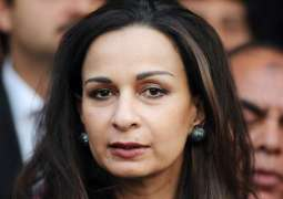 Sherry Rehman expresses concern over lack of coordination of MPD&R