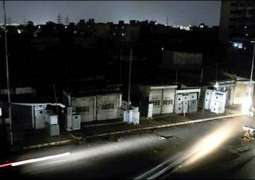 Unannounced, announced load shedding continues in Karachi