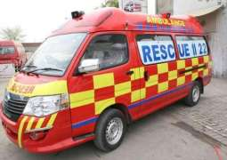 KP to extend Rescue 1122 services up to Tribal areas
