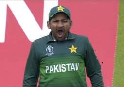 These #Sarfaraz memes after Pakistan's loss are breaking the internet