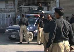 2 Plicemen shot dead In firing incident in Karachi