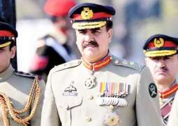 Raheel Sharif gets one-year extension as IMCTC head
