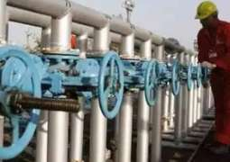 Higher taxes on liquefied gasses to hit economy