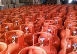 LPG dealers demand anti-dumping duty on  imported LPG