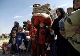 Over 1,200 Syrians Return Home From Jordan, Lebanon Over Past 24 Hours - Russian Military