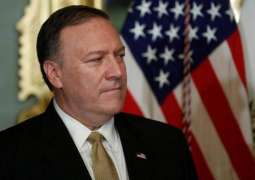 Pompeo Cancels Visit to Sri Lanka Ahead of G20 Summit Due to Busy Schedule - US Embassy