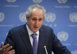 UN Takes Note of Joint Investigation Team Findings on MH17 Crash - Spokesperson