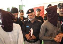 2 arrested for injuring eunuchs in firing incident in Mardan