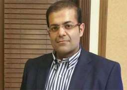 Pakistani man abuses Salman Shahbaz in London, video goes viral