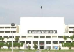 Debate on budget continued in National Assembly