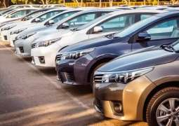 Vehicles manufacturers increased prices enormously