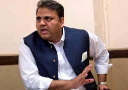 NAB takes notice of statement from Fawad Chaudhary
