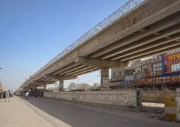 CDA decides to reconstruct  Burma Bridge from next month