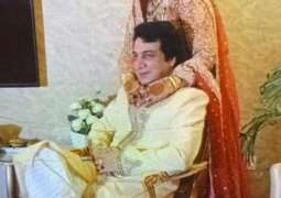 Renowned Punjabi actress Anjuman performs second marriage at the age of 64