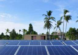 UAE's renewable energy initiative brings greener future for Caribbean