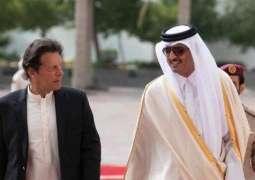 Qatar to invest $3 billion in Pakistan
