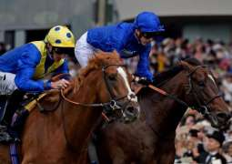 Historic win of Blue Point at Royal Ascot, a turning point for Emirati horse racing
