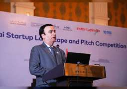 'Indian startups can leverage UAE's position as a strategic trade hub': UAE envoy