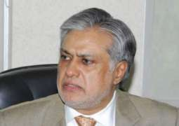 Ishaq Dar's third wife-to-be runs away