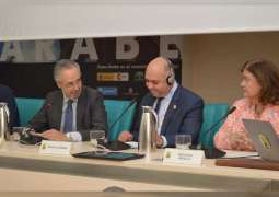 UAE Embassy in Madrid organises seminar on culture of tolerance
