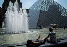 European heatwave sets new June temperature records