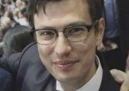 Australian student Alek Sigley feared detained in North Korea