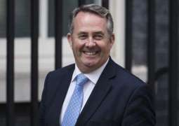Liam Fox: Expo 2020 Dubai provides global platform to showcase UK ambition for future