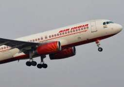 Air India Plane Makes Emergency Landing in UK - Stansted Airport