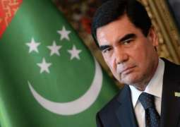Turkmen President Discusses Afghanistan With New US Ambassador - Reports