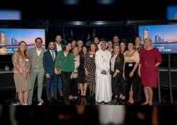 DCT Abu Dhabi concludes its biggest UK roadshow yet