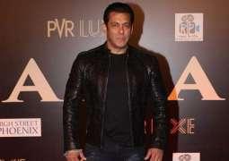 Journalist lodges complaint against Salman Khan for assault