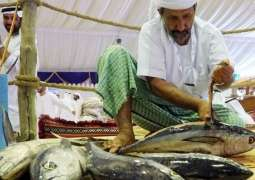'Dried Fish and Fishing Festival' begins in Sharjah