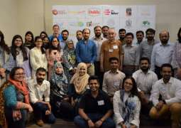 'Stimulus -ClimateLaunchpad Pakistan: Training Boot Camp Kicks-Off With 25 Clean-Tech Innovators from Across Pakistan""