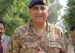 Country's stability not possible without economic progress: Chief of Army Staff (COAS) General Qamar Javed Bajwa