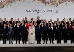 Envoy to G20 Says Brazil Wants to Help Participants Reach Consensus on Final Declaration