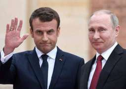 FACTBOX - Russian-French Relations