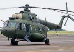Indonesian Military Helicopter Mi-17 Goes Missing in Country's East - Reports