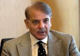 Shehbaz Sharif announces stepping down as PAC chairman