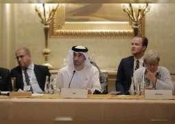 """"""" اجتماع أبوظبي للمناخ"""" يناقش التحول العالمي للطاقة و فرص النمو اقتصاديا واجتماعيا"""