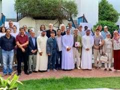اختتام فعاليات النسخة الثالثة من مهرجان تطوان للشعر العربي
