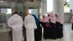 الأمانة العامة للتوعية الإسلامية تستكمل تجهيزاتها استعدادًا لموسم الحج