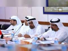 انطلاق أعمال لجنة المشاورات السياسية بين الإمارات وقرغيزستان
