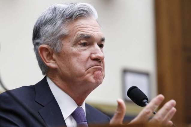 US Federal Reserve Prepared to Act to Limit Any Negative Impact of Trade Tariffs - Powell