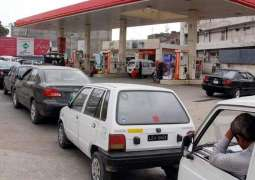 Govt enforces significant hike in CNG prices