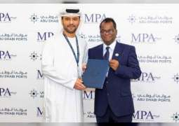 Abu Dhabi Ports, Mauritius Ports Authority to boost sustainability, security across Indian Ocean