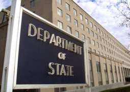 US Official to Discuss Africa Economic, Security Policies With UK, Portugal - State Dept.