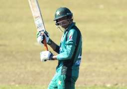 Irfan and Naseem guide Pakistan U19 to victory in fifth 50-over match against South Africa U19